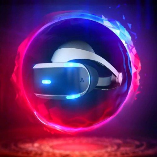 PLAYSTATION VR-WORLDS
