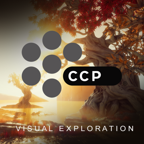 CCP GAMES – Visual Exploration